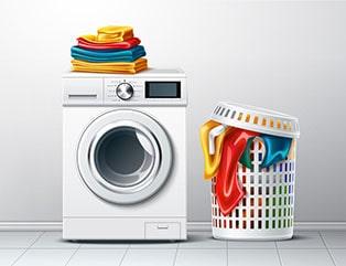 تعمیر ماشین لباسشویی در تجریش
