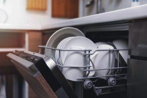 هزینه تعمیر و سرویس ماشین ظرفشویی در تهران و کرج