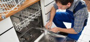 هزینه سرویس و تعمیرات ظرفشویی در منزل