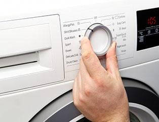 آشنایی با انواع برنامه های شستشو ماشین لباسشویی