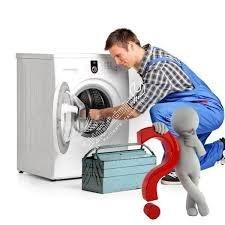 تعمیر ماشین لباسشویی در البرز