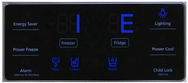 تعمیر یخچال